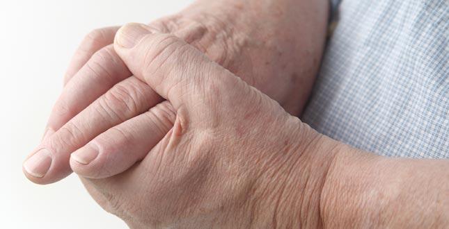 Glucosamine & artrose