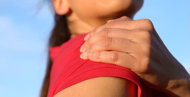 tendinitis schouder behandelen