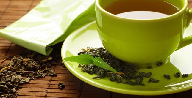 groene thee vermageringsonderzoek