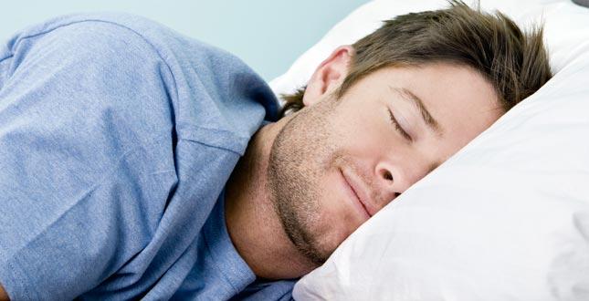 3 slaap tips