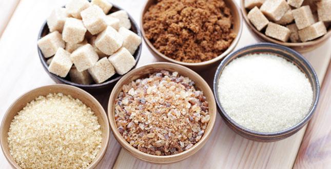 suiker is enkel brandstof