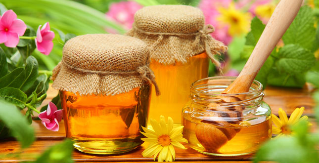 honing tegen verkoudheid