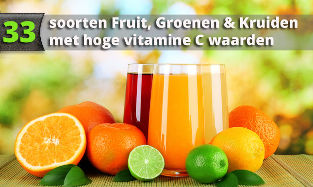 vitamine a voeding