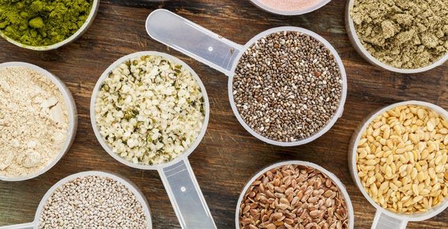 afvallen met proteïnedieet