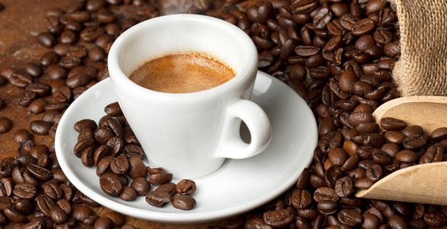 koffie voor energie