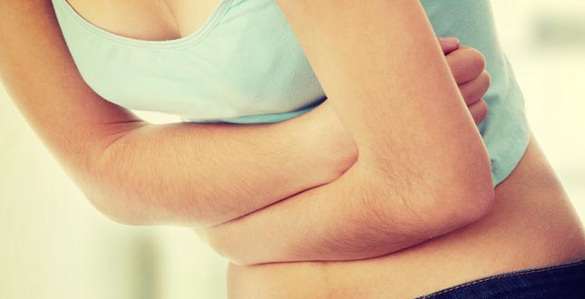 hoe lang duurt maagzweer